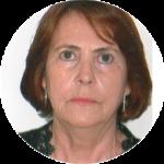 Missionária Irene Aguiar de Andrade
