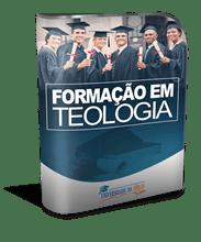 Curso Formação em Teologia