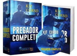 Kit Pregador